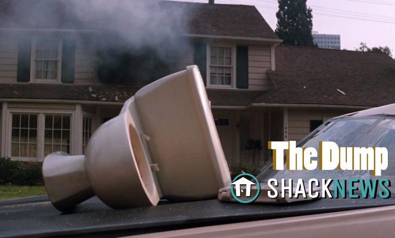 Shacknews Dump - October 8, 2021