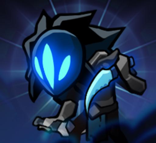 Shadow Knights: Idle RPG MOD Apk