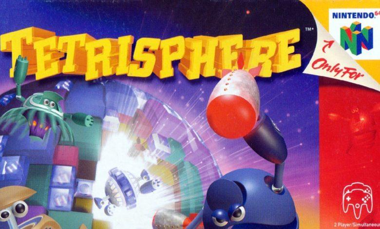 ShackStream: skankcore64 Episode 89 - Fear the Tetrisphere