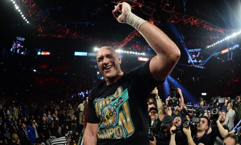 Tyson Fury vs. Deontay Wilder 3 predictions, odds, best bets: 'Gypsy King', Frank Sanchez among top picks