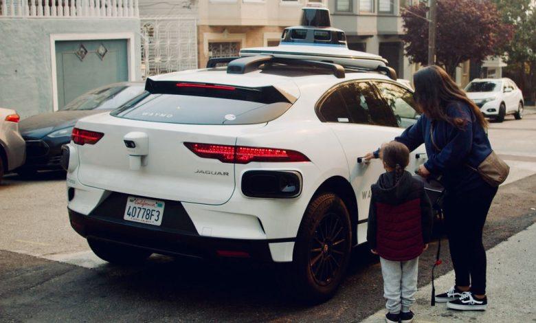 Cruise, Waymo granted first California passenger permits for driverless vehicles